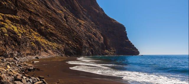 Masca & Los Gigantes Boat Trip