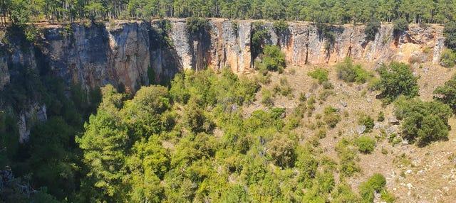 Excursión a las Torcas y lagunas de Cuenca
