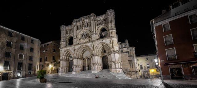 Free tour de los misterios y leyendas de Cuenca ¡Gratis!