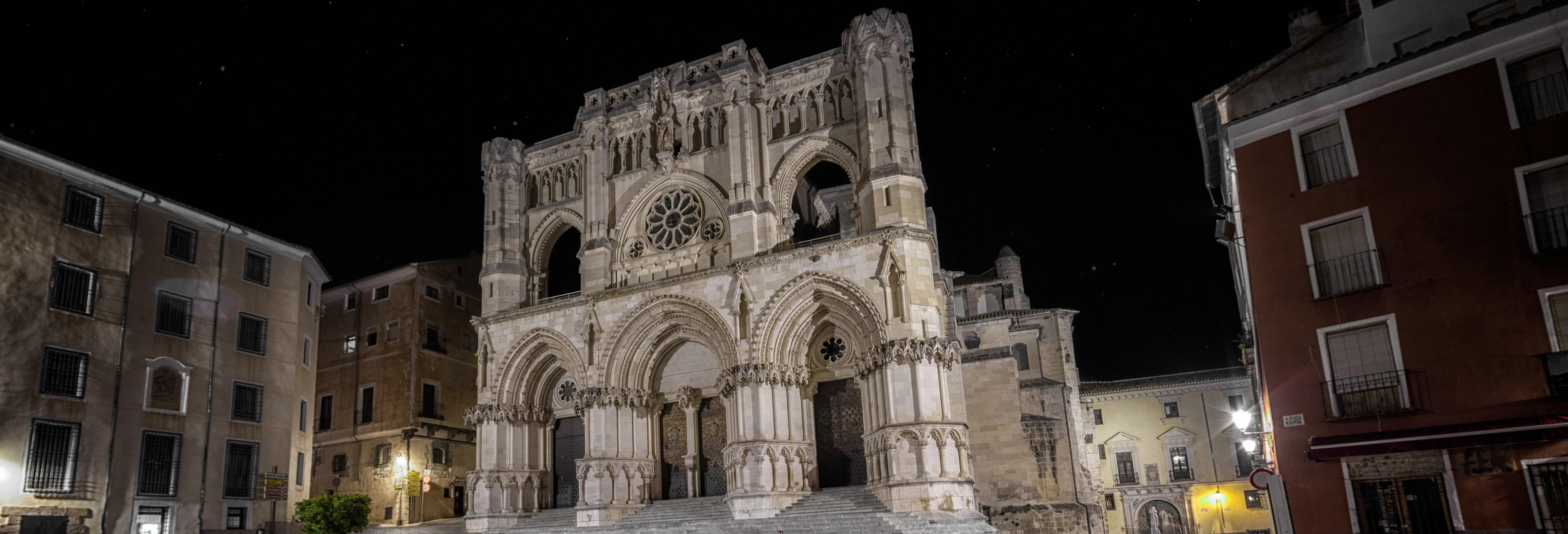 Free tour de los misterios y leyendas de Cuenca