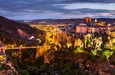 Free tour nocturno por Cuenca ¡Gratis!