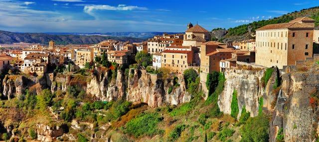 Tour privado por Cuenca ¡Tú eliges!