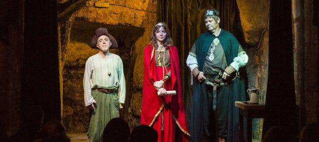 Tour teatralizado por Cuenca