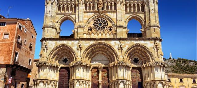 Visita guiada por la catedral de Cuenca
