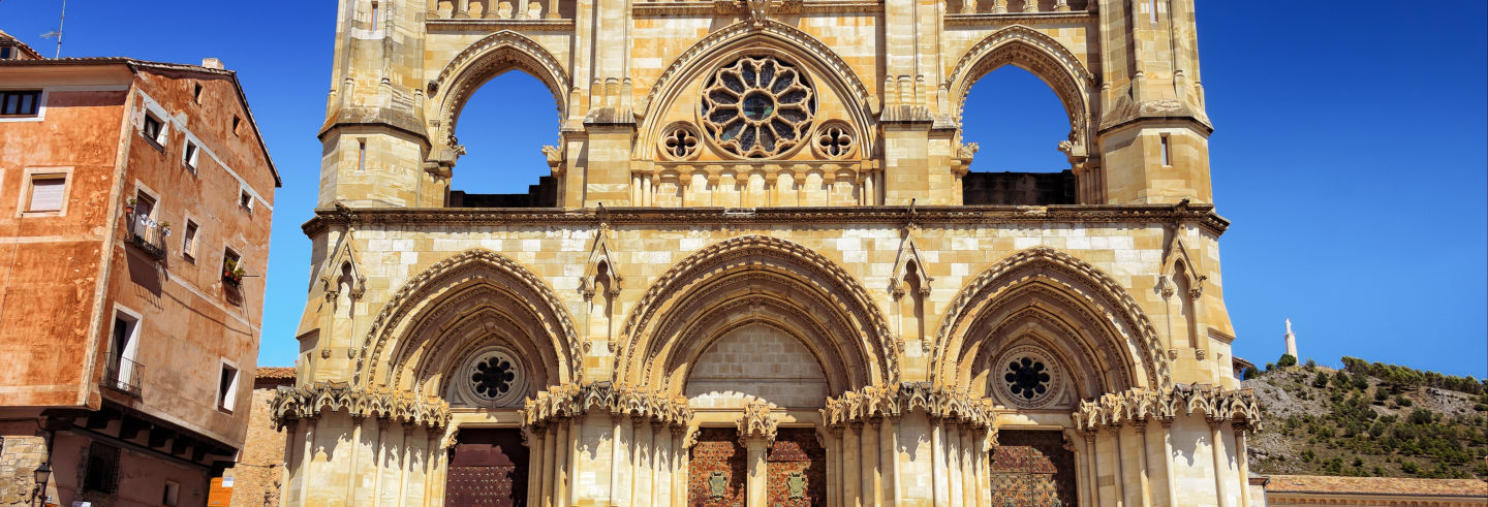 Visita guiada pela catedral de Cuenca