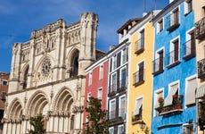 Tour de Cuenca al completo con entradas