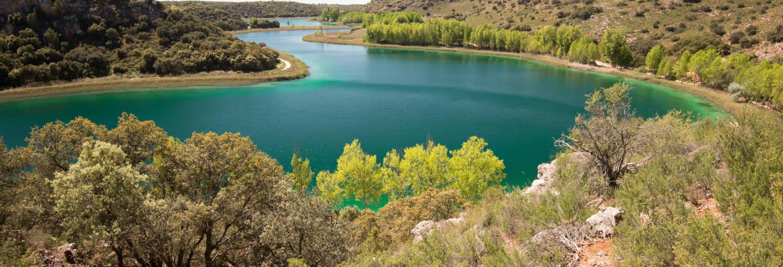 Tour pelas Tablas de Daimiel + Lagoas de Ruidera