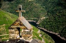Tour en segway por la Ribeira Sacra
