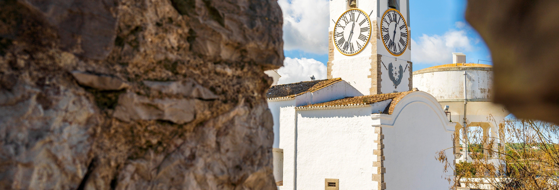 Algarve Day Trip