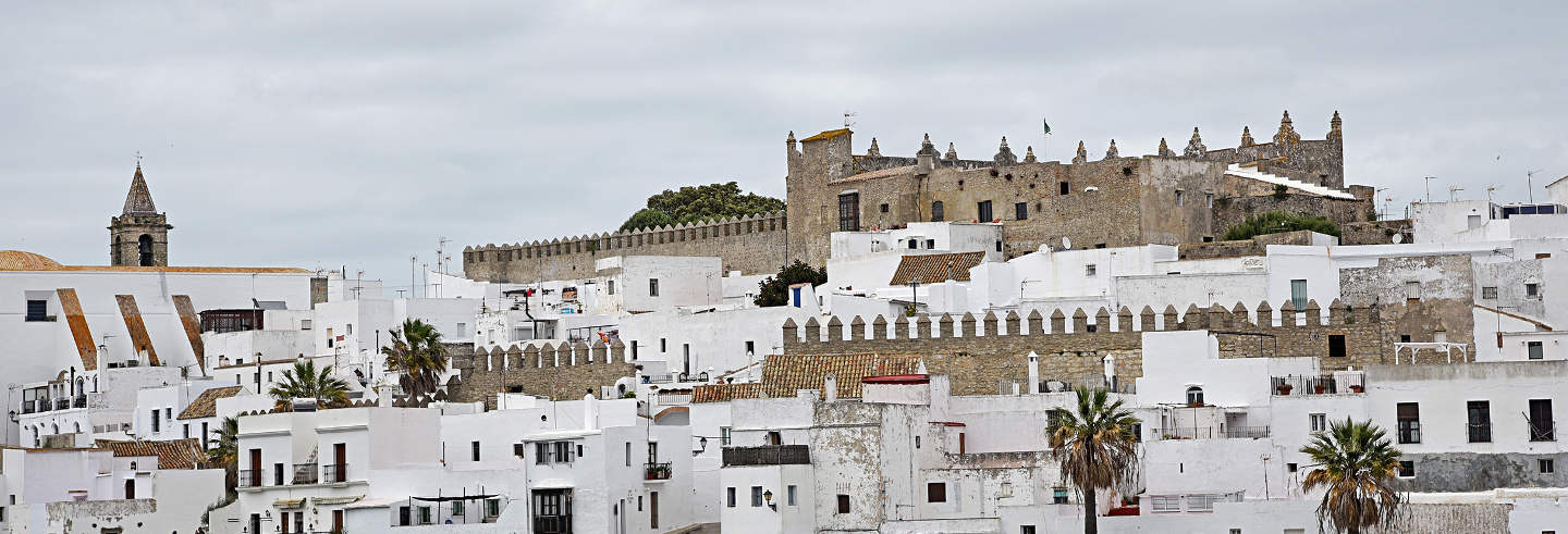 Excursión a Vejer y Medina Sidonia