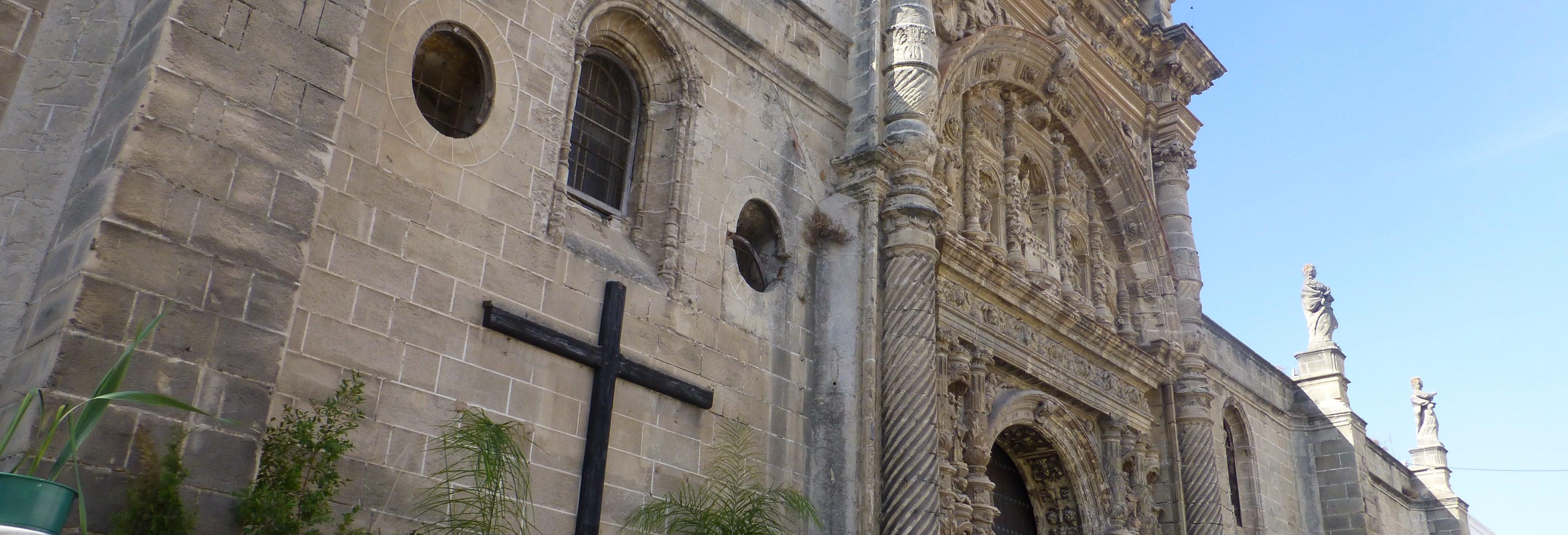 Ruta colombina por El Puerto de Santa María