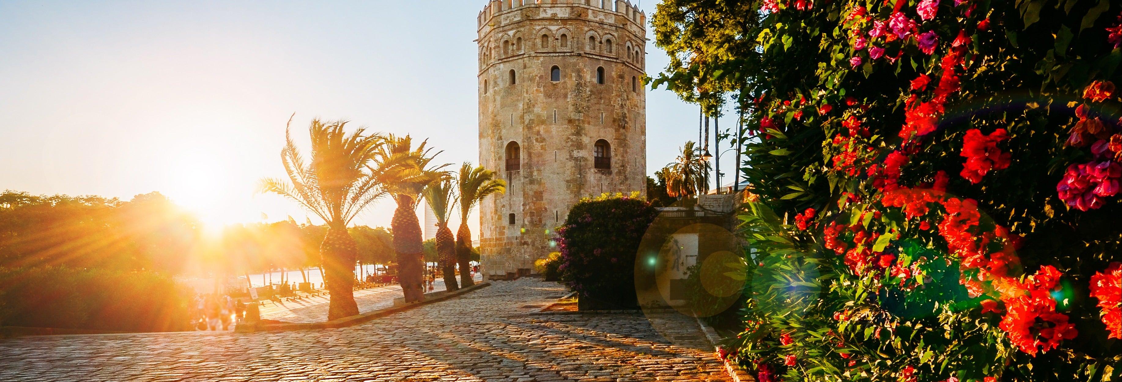 Excursion à Séville