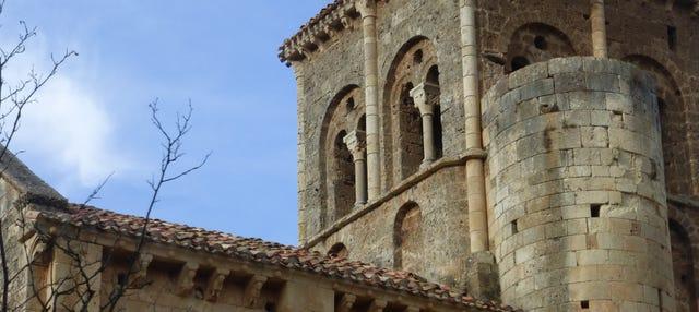 Tour por las iglesias románicas de Las Merindades