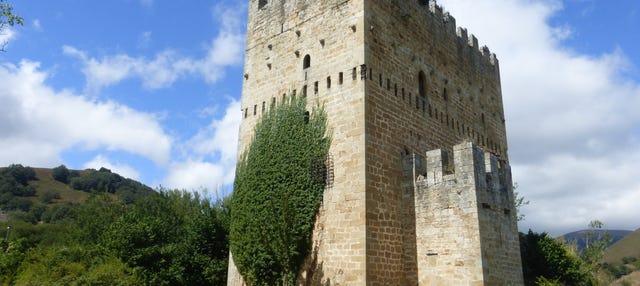 Visita guiada por Espinosa de los Monteros