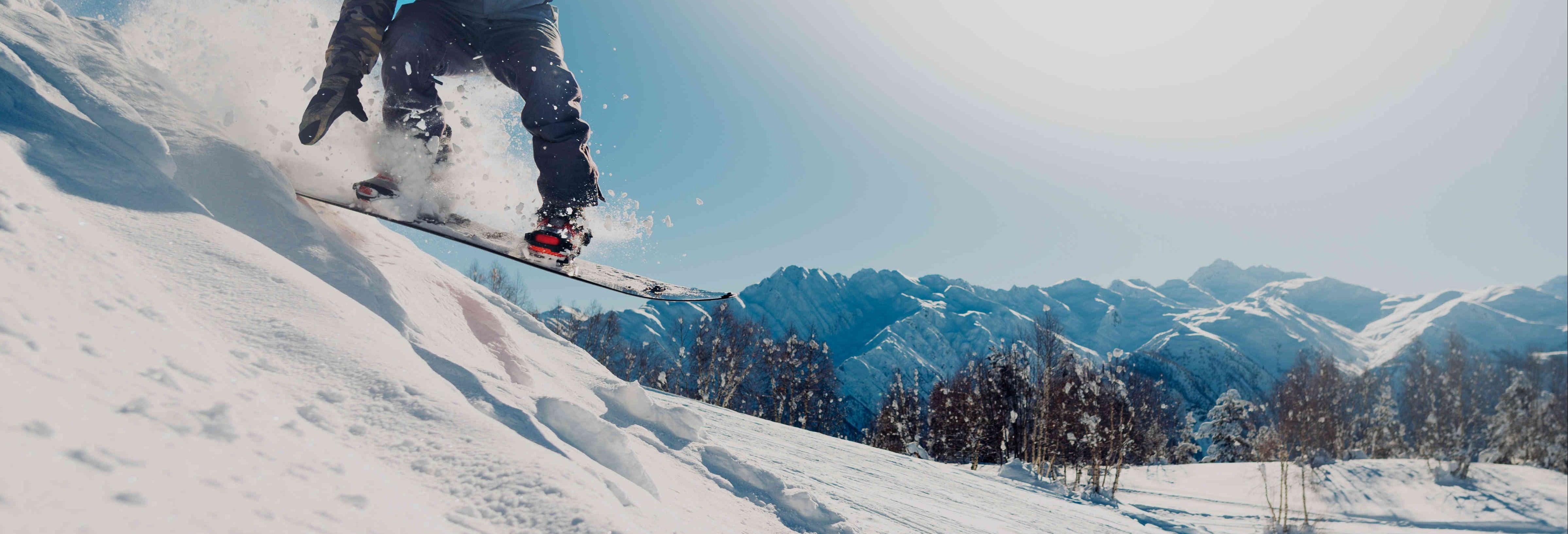 Aula de esqui ou snowboard em Espot