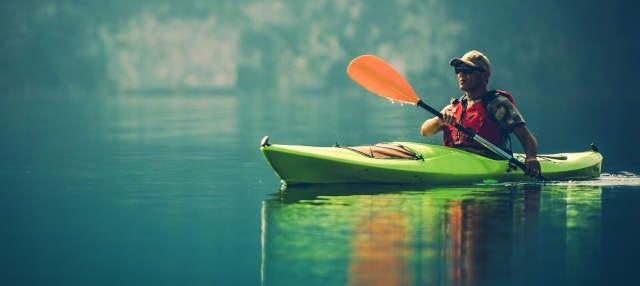 Tour en kayak por las islas Medas