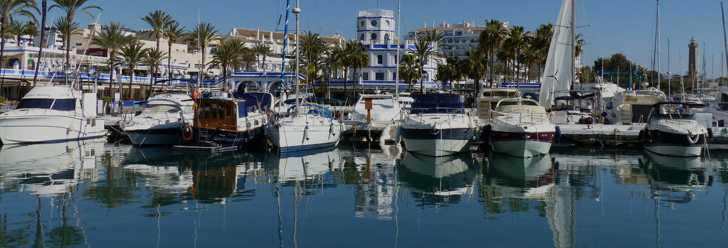 Estepona Fishing Port Tour