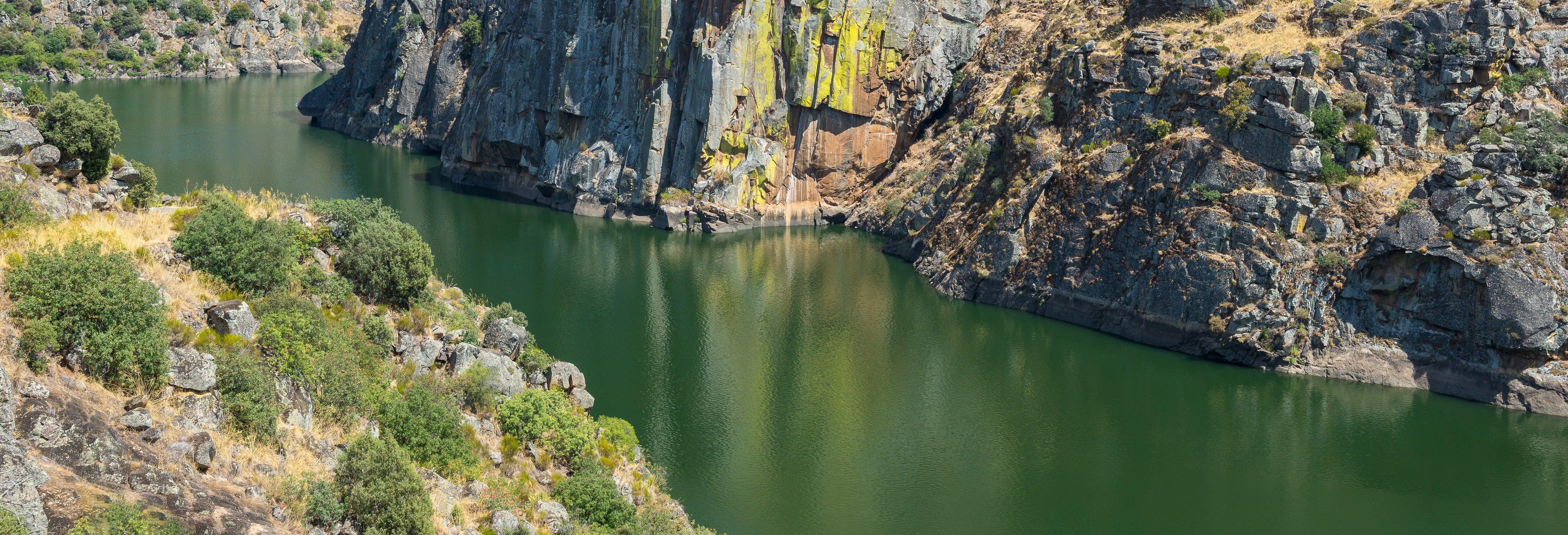 Excursión al Parque Natural Arribes del Duero