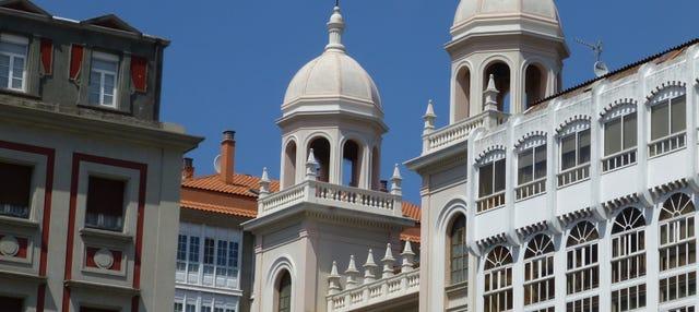 Tour privado por Ferrol ¡Tú eliges!