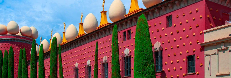 Free tour por Figueres. Grátis!