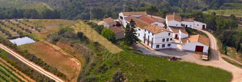Visita à Bodega Miquel Jané