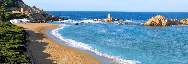North Menorca Marine Reserve Snorkelling