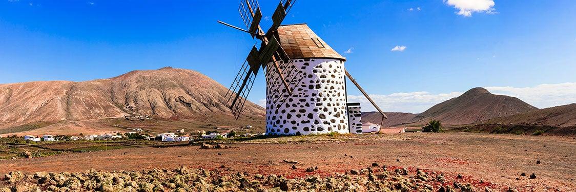 Atracciones turísticas de Fuerteventura
