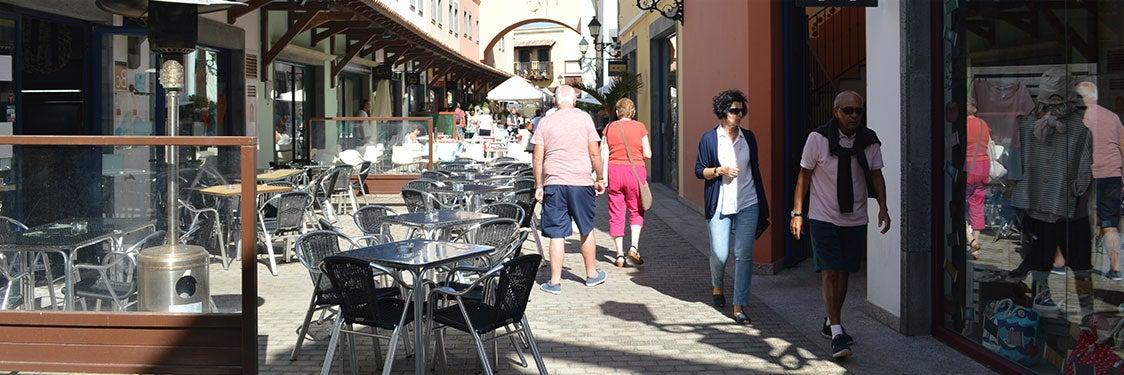 Compras en Fuerteventura