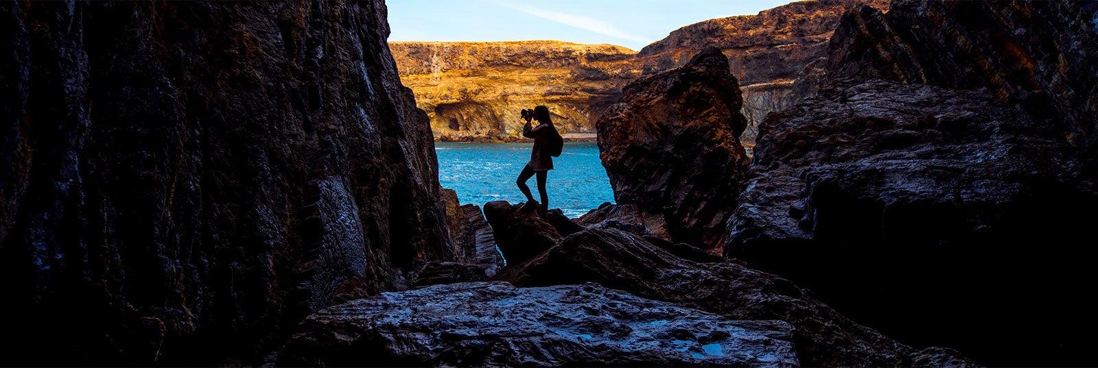 Guía turística de Fuerteventura