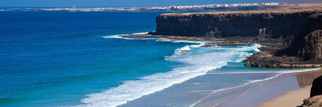 Playa del Águila