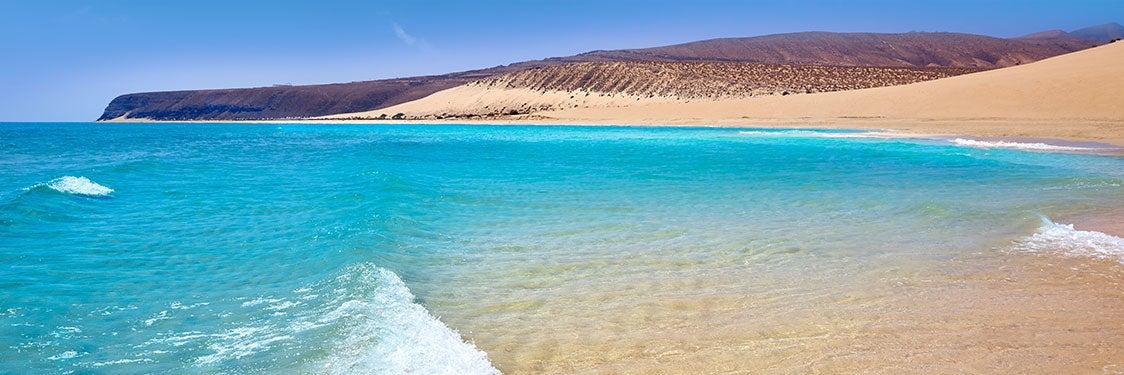 Playa del Risco del Paso