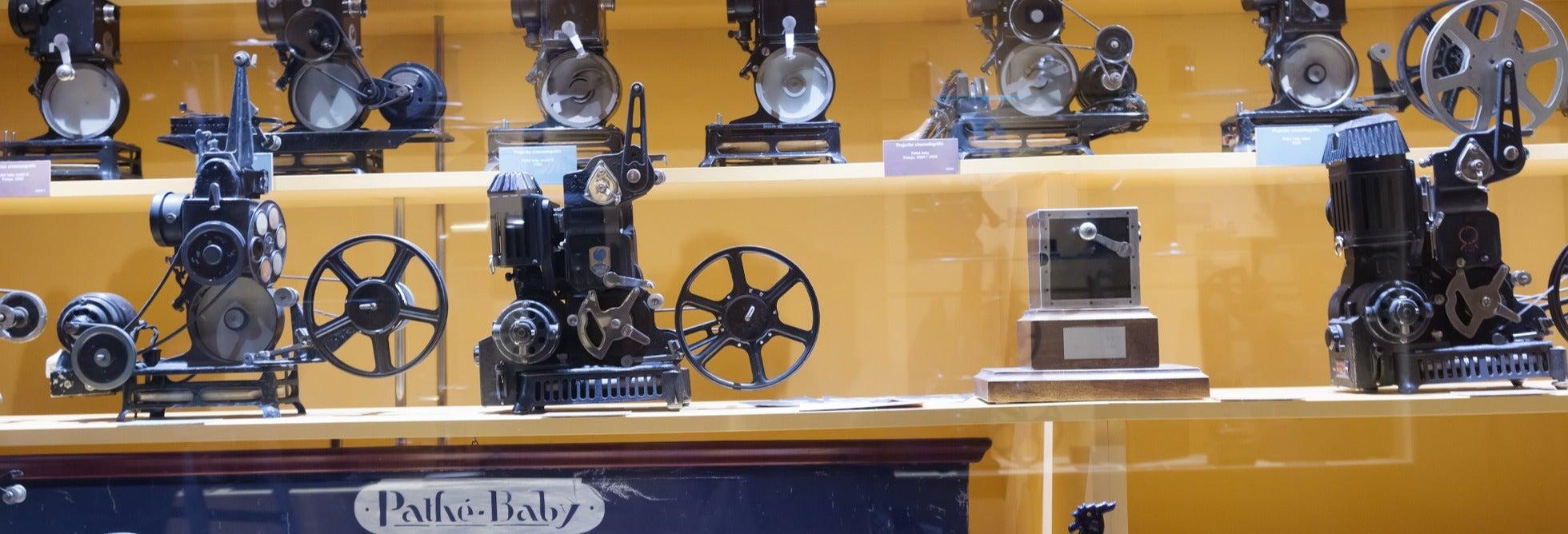 Biglietti per il Museo del Cinema