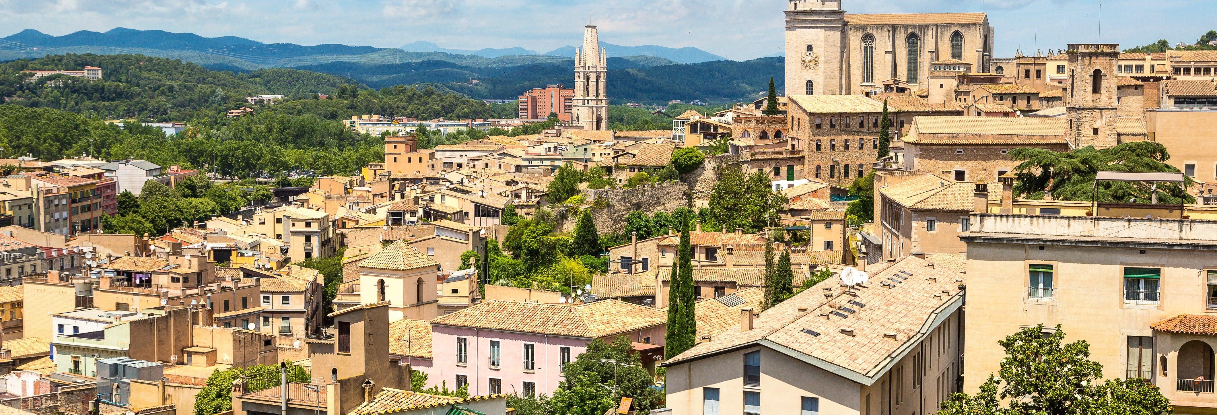 Tour di Girona in bici elettrica