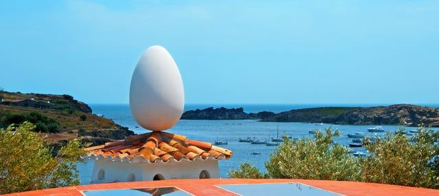 Museo Dalí, Cadaqués y Cabo de Creus