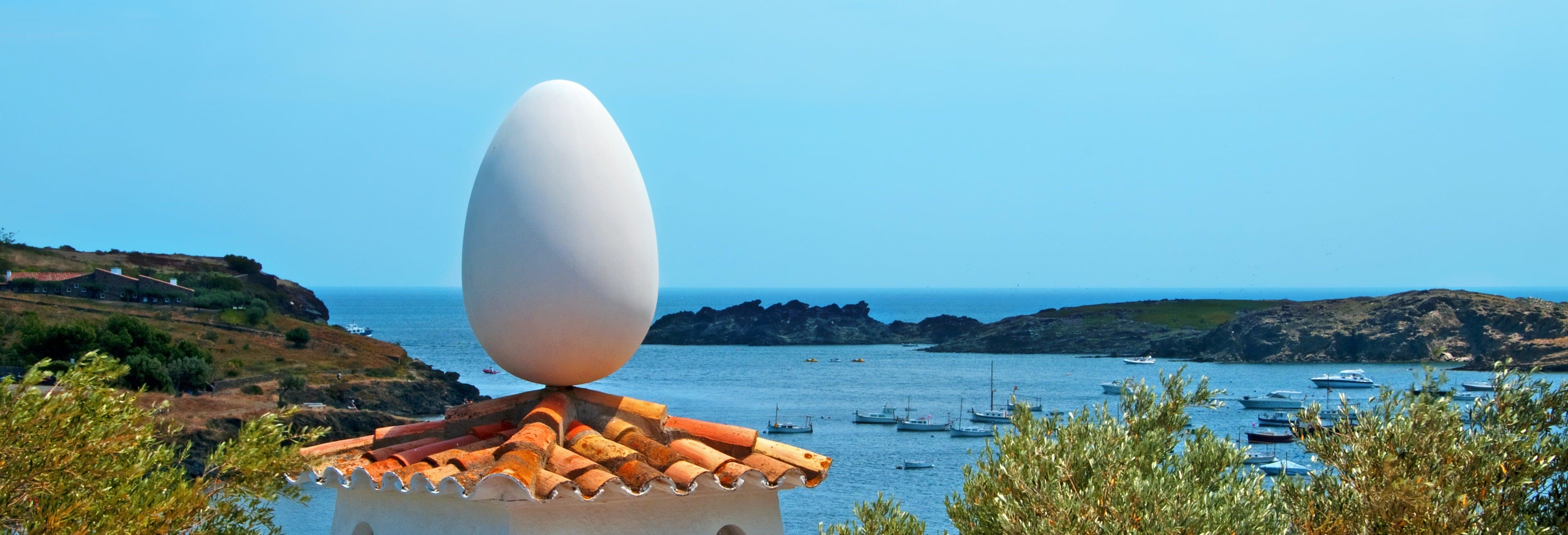 Tour di Dalí: Museo diFigueras, Cadaqués e Cap de Creus
