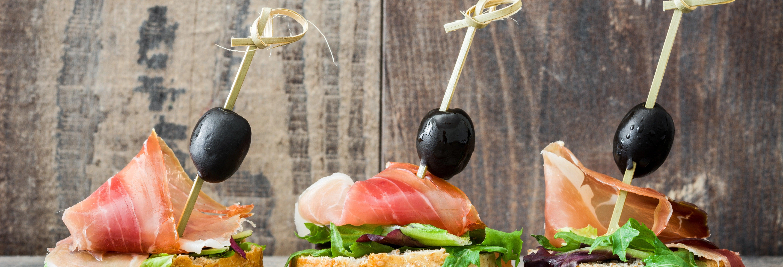 Tour gastronomico di Girona
