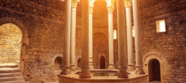Tour por la Gerona romana y medieval