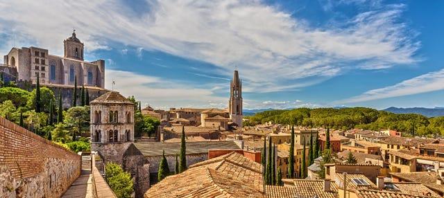 Private Tour of Girona