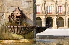 Free tour por Gijón