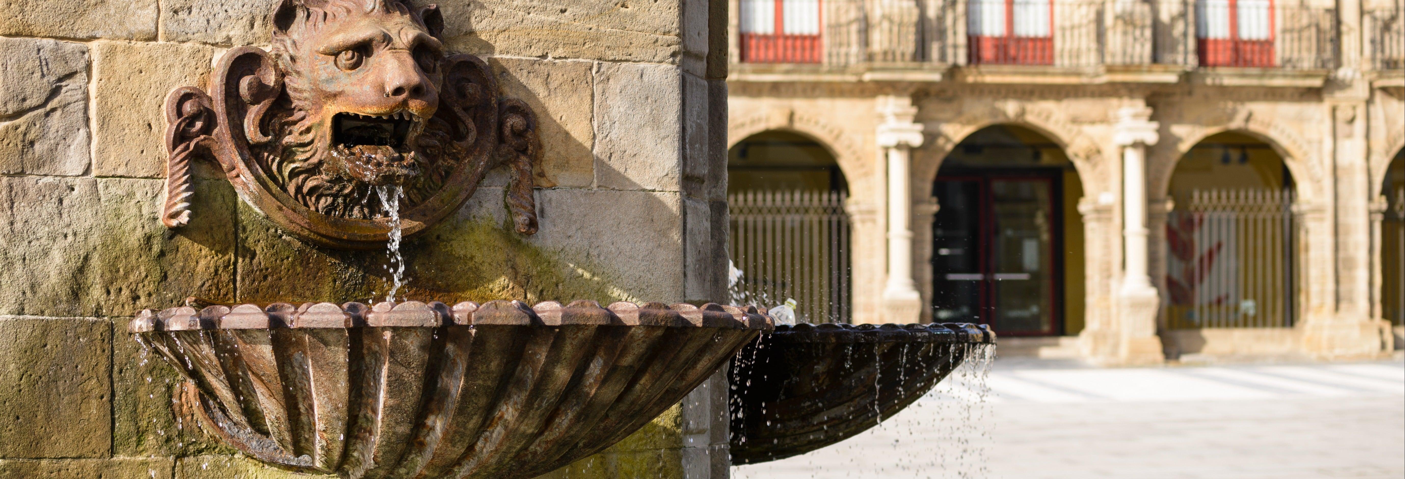Free tour por Gijón. Grátis!