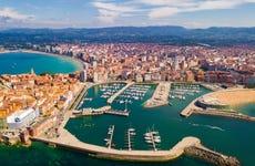 Tour privado por Gijón ¡Tú eliges!