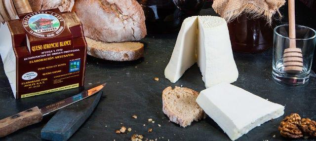 Tour de quesos y sidra por Asturias