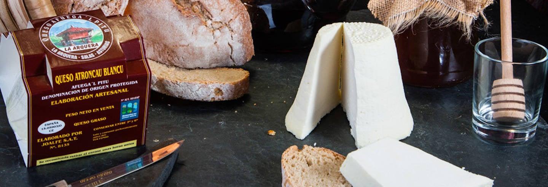 Tour de queijos e sidra nas Astúrias