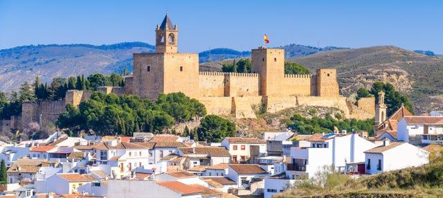 Excursión a Antequera
