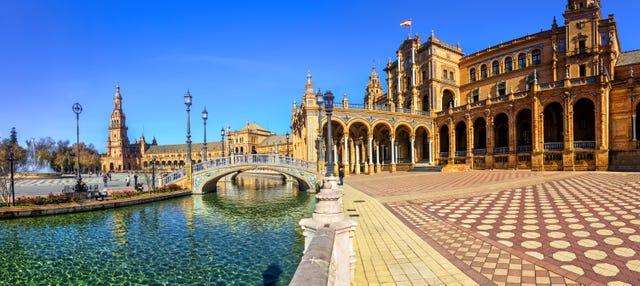 Granada Private Day Trips