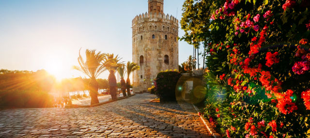 Seville Day Trip