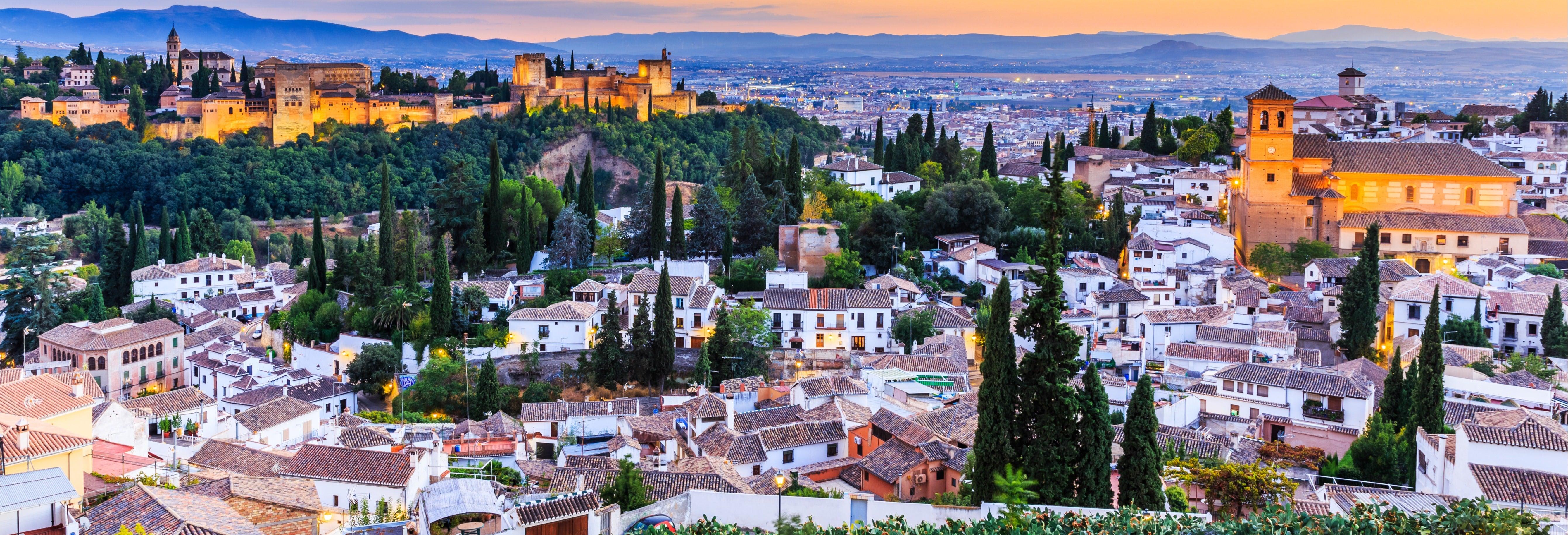 Free tour di Granada