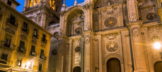 Free tour de los misterios y leyendas de Granada