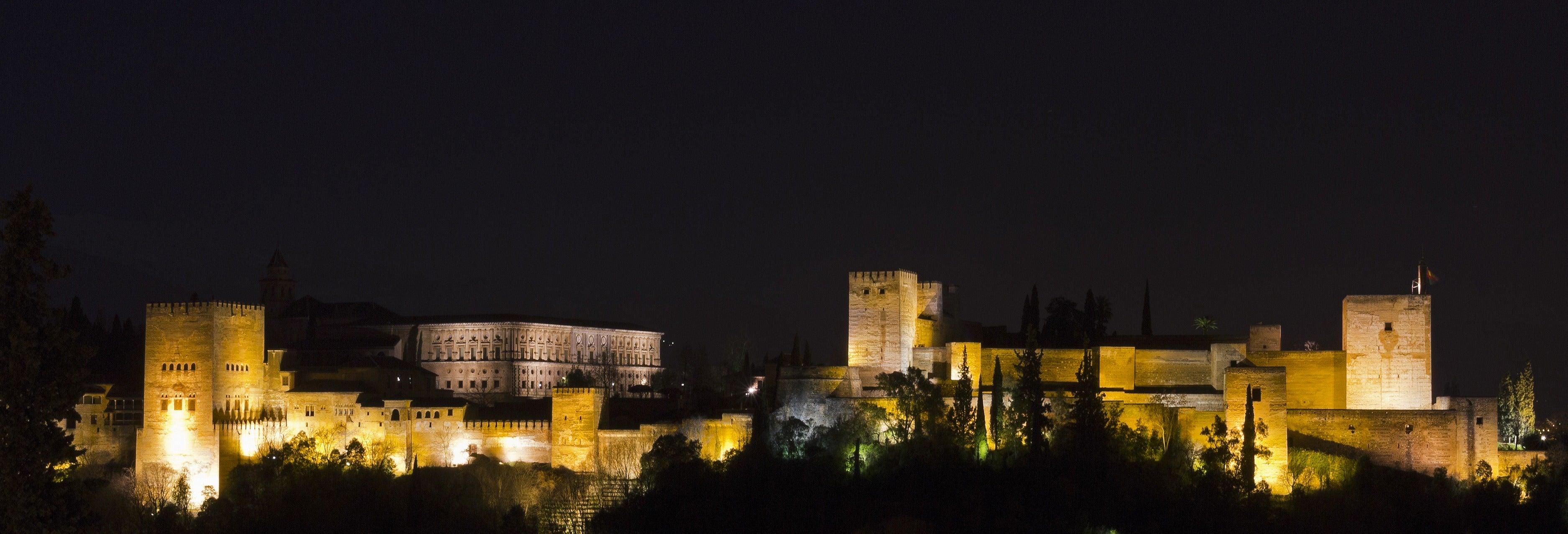 Free tour nocturno por Granada
