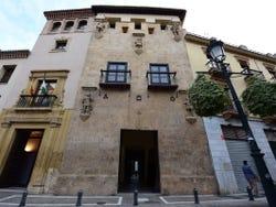 Museo Casa De Los Tiros Información Horario Y Ubicación